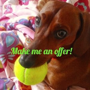 Make me an offer!